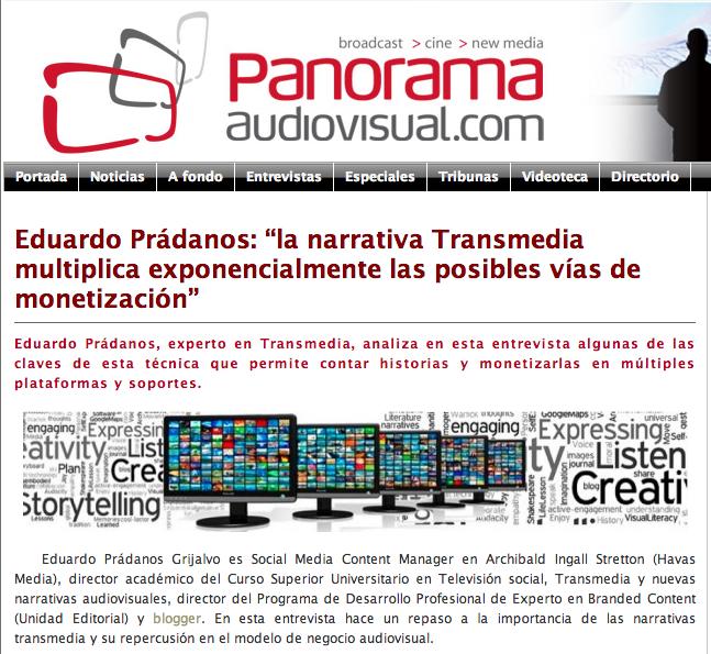 panorama-audiovisual-eduardo-pradanos